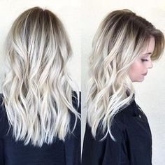 Hair Goals Y'all!