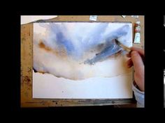 ACUARELA WATERCOLOURS OLD HOLLAND - YouTube