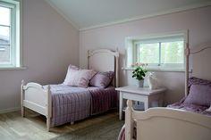 Asuntomessut 2016: Tupien Tupa - Juvin sängyt ja pieni pöytä