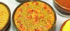 Super Culinária - Caruru Nordestino
