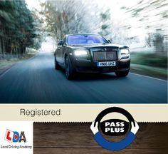 Pass Plus allows drivers to enhance their skills and get that extra experience before driving alone and in situations not necessarily covered within normal driving lessons. The certificate that is obtained upon completion of Pass Plus guarantees a discount on your car insurance: https://goo.gl/SHXQG6