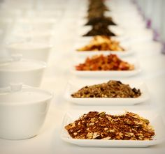 DIY Teaology: Blending Teas for Unique Flavor Profiles