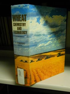 Wheat: Chemistry and Technology (1971) edited by Y. Pomeranz.