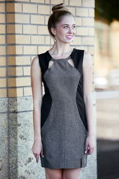 Leading Lady Dress