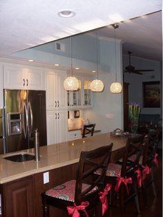 Modern Sleek Kitchen   Kitchen   Pinterest   Kitchens, Modern and ...