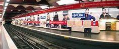 paris metro stations - Bing images