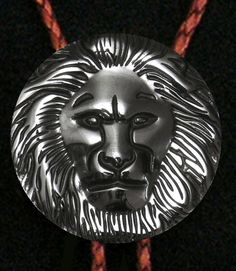 Great Spirit Lion of Kuramongo Carved Stone Lion by GoodSpiritWolf