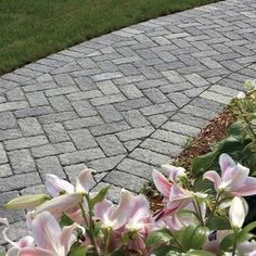"""10 """"Best in Class"""" Patio Pavers - With its graceful simplicity and weathered, dimpled surface, Cassova resembles the traditional Brussels paver."""