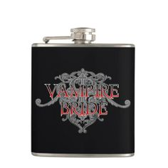 ==>Discount          Vampire Bride Flask           Vampire Bride Flask In our offer link above you will seeThis Deals          Vampire Bride Flask Review from Associated Store with this Deal...Cleck link More >>> http://www.zazzle.com/vampire_bride_flask-256036315681982456?rf=238627982471231924&zbar=1&tc=terrest