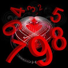 Numerology Love Is Worth A Try :   Some may have a strong belief in it while some may take a look at it only for fun's sake but the fact cannot be denied that numerology love does have a popular base. There is an eagerness to find out whether two people make a good match or not.
