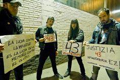 "RT @marioalain1: @Desinformemonos: Los desaparecidos y desaparecidas no desaparecen, los desaparecen"" Desde Euskal Herria #YaMeCanse18 http…- http://www.pixable.com/share/632GA/?tracksrc=SHPNAND3&utm_medium=viral&utm_source=pinterest"