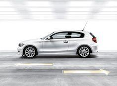 BMW SERIE 1  #tecnologia #bmw #serie1