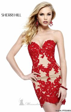 Sherri Hill 21187 seriously i have to have this dress!!!! too bad its $700.00!!!!!!!!