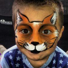 Christinas fox..