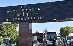 Sputnik Türkiye ///  MİT'in 15 Temmuz raporu: FETÖ yabancı istihbarat servislerinin şemsiyesi altında faaliyet gösteriyor