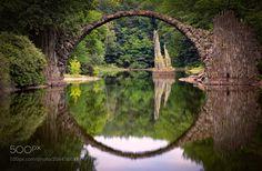 Devil's bridge by SaWagner1 #Landscapes #Landscapephotography #Nature #Travel #photography #pictureoftheday #photooftheday #photooftheweek #trending #trendingnow #picoftheday #picoftheweek