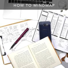 Using Mind Maps always helps generate new ideas and document the ideas you have at the moment. You could be reading a book, having an intelligent conversation, watching a movie, or writing out your next big goal. Mind maps help in all of these situations. Let it be a visual representation of your thought process, you never know what might come out of it.