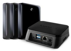 Pogoplug Series 4 Backup Device [Newest Version]: back it up MAC PC its your little friend....