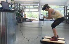 U.S. Olympic Athletes Are Using Virtual Reality to Train for Events