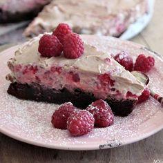 Norwegian Food, Norwegian Recipes, Cheesecake, Something Sweet, Brownies, Nom Nom, Cake Recipes, Deserts, Food And Drink