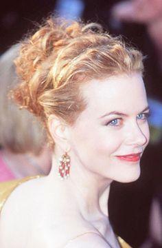 2000 from Nicole Kidman's Hair Through the Years | E! Online