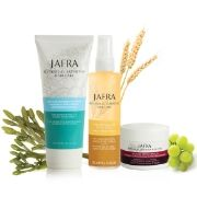 End the Hair Drama: Swimming and sunning wreak havoc on your hair! Instead of stressing over your tresses, replenish the lost moisture summer has zapped out of your hair with JAFRA's NEW Botanical Expertise Hair Care.