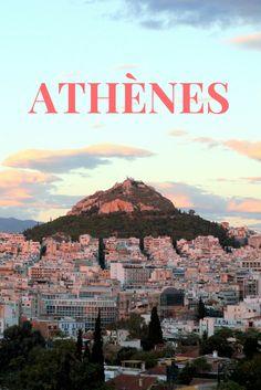 What to see in Athens - Quoi voir à Athènes, une ville à mauvaise réputation, mais qui vaut le détour!