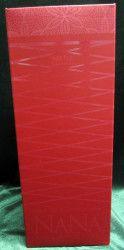 ネイティブ ナナとカオル ナナ 赤ボンデージver PVC