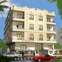 عقار ستوك - شقة للبيع بالتقسيط بالشروق 184م بالمنطقة الخامسة خطوات من طريق السويس