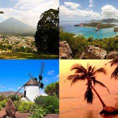 Holiday like a rockstar in Antigua!