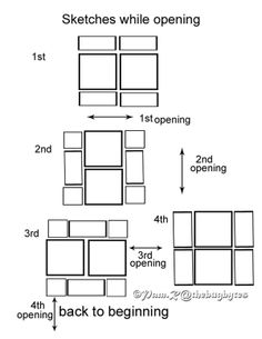 The Infinity Card  a template  Cards  Pinterest  Infinity