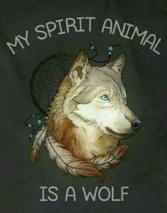 My favourite animal is the Fox but apparently, according to numerous tests, quiz's, etc my spirit animal is a Wolf I don't mind though as they are awesome animals. Wolf Qoutes, Lone Wolf Quotes, Be Wolf, Wolf Love, Wolf Spirit Animal, Spirit Animal Tattoo, Spirit Tattoo, Animal Spirit Guides, Tattoo Animal
