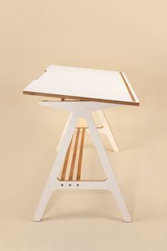 Check out the A Desk White in Desks & Worktables, Furniture from ByALEX for 515.00.