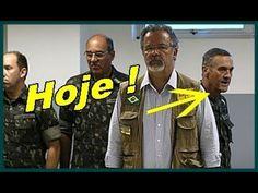 """ACONTECE AGORA ! """" MILITARES APOIANDO GENERAL MOURÃO """""""