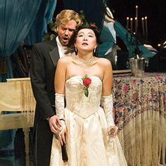 IU Opera and Ballet Theater season travels around the globe