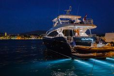 Sunseeker 86 - The best way - Yacht and Boat charters in Croatia