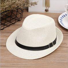 Palarii dama plaja modele Panama Hat, Panama