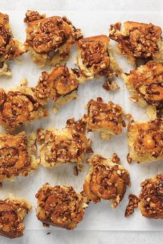 The Quickest, Easiest Sticky Buns Ever Recipe