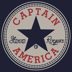 Captain America: The First Avenger, Steve Rogers
