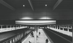 Untitled - 走着