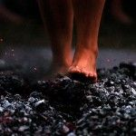 Exploring the Tony Robbins Firewalk Four Ways it Can Bring you back to Life