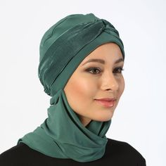Bonnet Cancer Chemo Hijab Turban Shawl Scarf Many Colors Free Shipping a26ae9003271