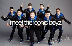 before i die...if you watched ABDC, you know who these boys are. amazing dancers