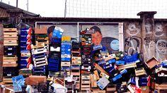 Trash Art #market
