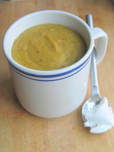 Trufla: Soczewica. Curry. Zupa - krem.