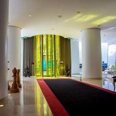 St Martins Lane Hotel | Luxury Hotel In London | Boutique London Hotel
