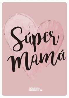 Día de la Madre. Set x 8. Tarjeta del día de la madre. Tarjeta   Etsy Mothers Day Quotes, Mothers Day Cards, Mom Quotes, Happy Mothers Day, Shirt Quotes, Happy Day, Spanish Mothers Day, Mother's Day Greeting Cards, Mom Day