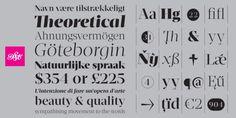 Mafra Display font download