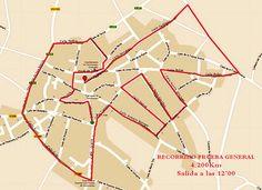 VIII Carrera Popular de Torrecampo