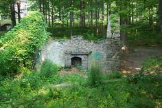 Powder Mill Ruins | A powder mill in Newburgh, NY that made … | Flickr